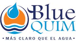 Resultado de imagen para MARCA BLUEQUIM LOGO ALBERCAS