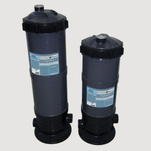 Filtro de cartucho Hurón - Inter Water
