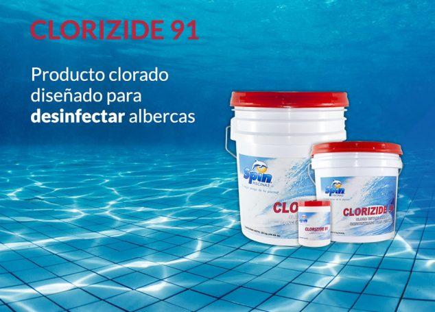 Clorizide 91