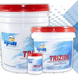Trizide - Spin grupo
