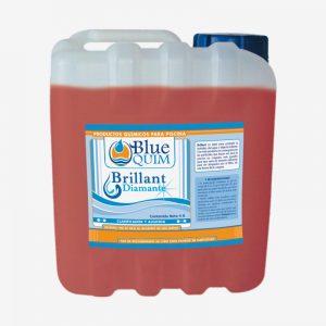 Abrillantador, algicida y biocida – Brillant Diamante - Blue Quim
