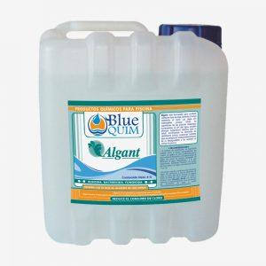 Algicida, bactericida, fungicida – Algant - Blue Quim