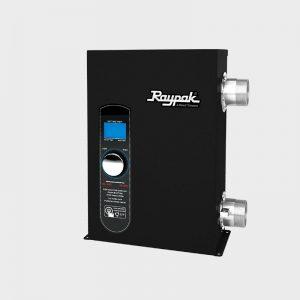 Calentador eléctrico E3T - Raypak