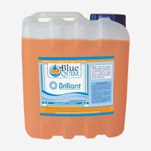 Clarificador – Brillant - Blue Quim