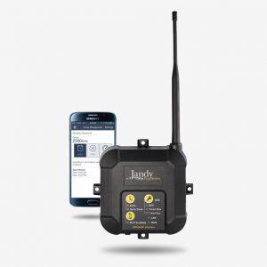 Control iQpump 01 - Jandy Pro Series - Zodiac