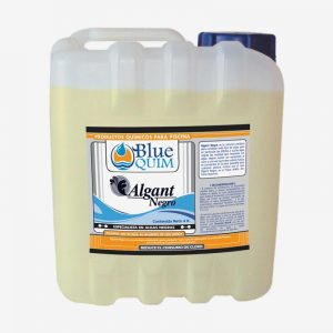 Especialista en Algas Negras – Algant Negro - Blue Quim