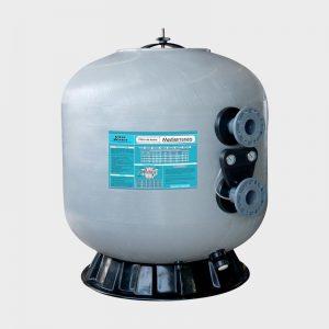 Filtro Comercial Mediterráneo 2G - Inter Water