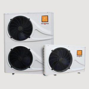 Bomba de calor Inter Heat serie Supreme