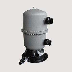 Pre filtro centrífugo Multi Cyclone 70XL