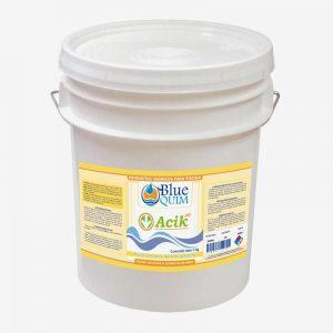 Reductor de pH – Acik - Blue Quim