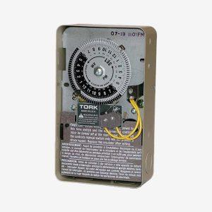 Reloj Tork con Switch para Calentador