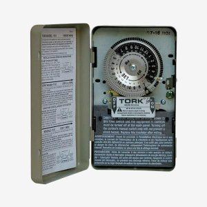 Reloj Tork sencillo - Tork