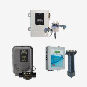 Generadores de cloro